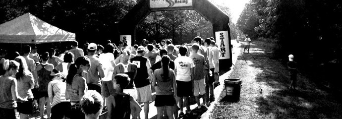 August 8th – #TeamSkylor 5K – Alum Creek