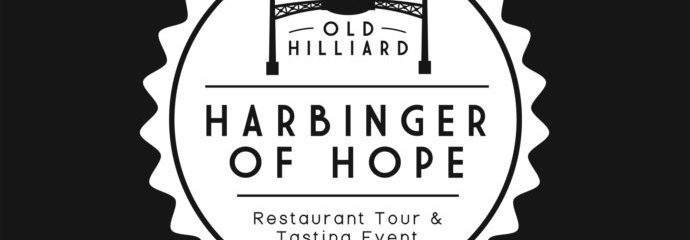 3rd Annual Harbinger of Hope – Bar Crawl