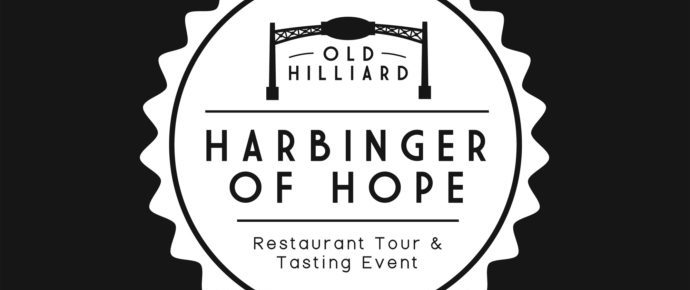 2017 Harbinger for Hope