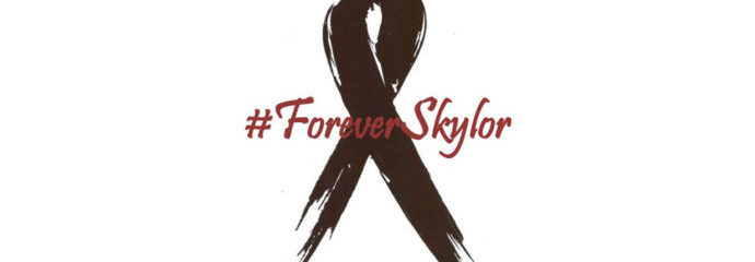 #TeamSkylor 5k