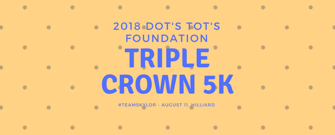 Triple Crown 5K – #TeamSkylor