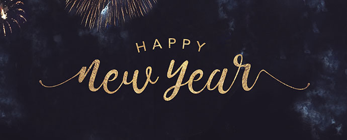 Image with Happy New Year