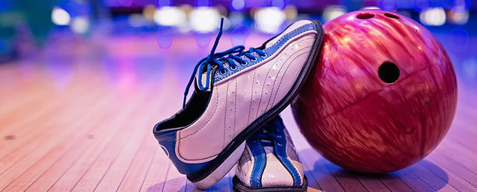 Ten Pin's Charity Event