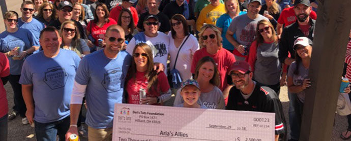 4th Annual Old Hilliard Harbinger of Hope – Bar Crawl