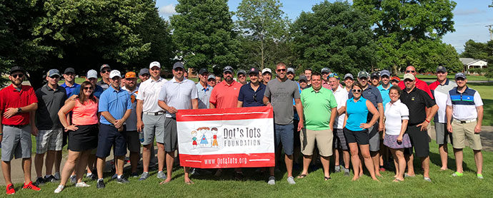 Dot's Tots Foundation Golf Outing